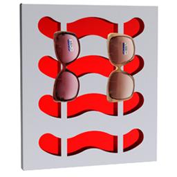 3d Glasses Bracket